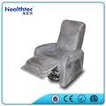 la comodidad mobiliariodesala púrpura reclinable sofá conjunto