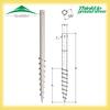 Q235 metal ground spike ( professional manufacturer )