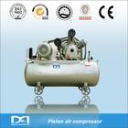 Small Portable Piston Compressor