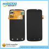 Cell Phone Spare Parts For HTC One S Z520e, LCD For HTC Z560e Phone Refurbished