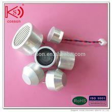 200khz ultrasonic gas flow sensor