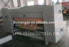 GIGA LX-408 Automatic corrugated box die cut machine