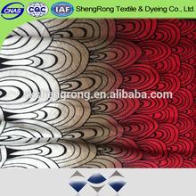 95% polyester 5% lycra fabric Angora spandex knit fabric single jersey
