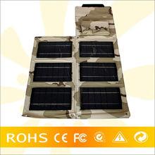 Portable 19v Solar Laptop Charger