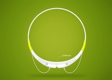 best HBS740 headset bluetooth wireless and stereo sound headset earphone enjoy a music life