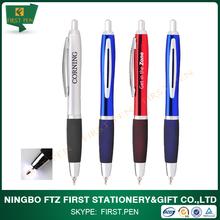 Logo light pen led light for promotion