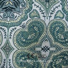 2014 Fashion European linen Zhejiang oriental chair cushion