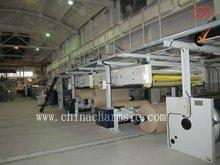GIGA LXC Used corrugated carton box making line machine machinery price