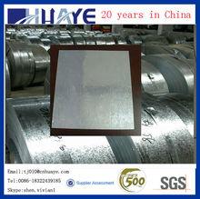 SGCC DX51D Hot Dip Galvanized Steel Coil