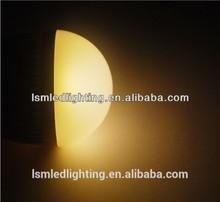 LSM light E14 3W LED candle light CREE/Sharp/Edison led candle light 3 years warranty