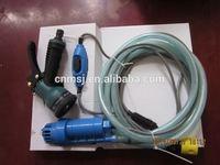 DC12V portable car washer 12v