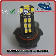 LED Direct Replacement Bulbs 9005 HB3 9006 hb4 5630 SMD 30 LEDs Hyper White led bar fog light