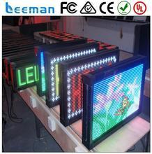 p3 china hd led display screen hot xxx photos single color rgb led monitor display