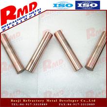 China supply copper nickel welding rod