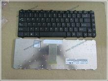 Original for LENOVO laptop B460 Black color build-in keyboard