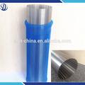 Industrial& utilizando arquitectura de alto rendimiento de aceite de acero inoxidable de malla de filtro