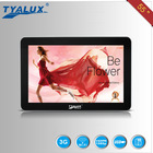 Good quality 55 inch advertising display screen, hd media player