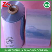 hot sale airtight plastic heat shrink film roll