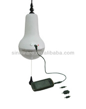 cheap Solar lantern with mobile charger
