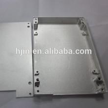 Aluminum External SATA 2.5 SSD Cases