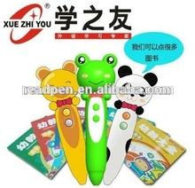 Reading Books Smart Pen Toys for kids