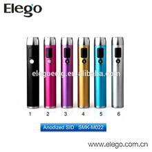 Best Price Original Smok E Pen Vaporizer SID Wholesale Colorful Choice