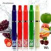 2014 smooth e hookah wholesale w3 1000puffs rich fruit flavors shisha pens uk