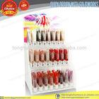 plexiglass lip balm display stand