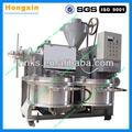 automatico in acciaio inox macchina per fare olio di oliva