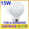 Last Crazy!!! 15watt chinese led bulb light