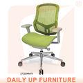 Braço do mundo conveniência escritório cadeiras computador mais recentes modelos de móveis de cadeira giratória de Base peças