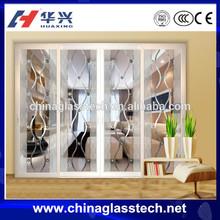 moisture proof rate Heat preservation Free maintenance interior doors houses