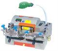 Modelo topbest 100-g1 chave que faz a máquina com o cortador externo para a máquina para fazer porta-chaves