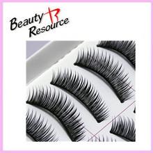 2014 customize red cherry eyelashes wholesale