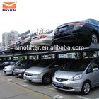 China used car lifts