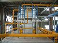N - hexane solvente colza máquina de extracción de aceite