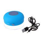 portable underwater speaker