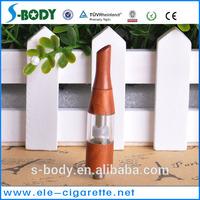 E cigarette atomizer D-03 Bottom coil clearomizer e cig wholesale supplier