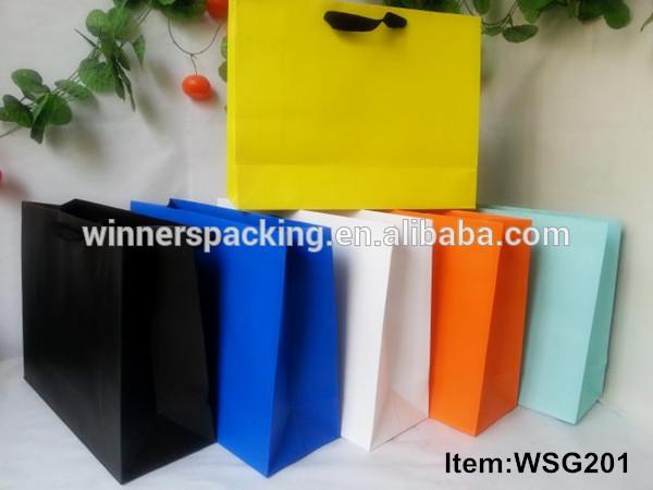 Cheap Paper Shopping Bag Brand