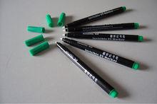 Kearing #WM10 Non Permanent Art Marker ,washable marker drawing,Magical washable invisible UV pen