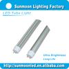 2ft 3ft 4ft 5ft high cri high lumen 100lm watt led ring tube light