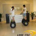 Xe tay ga điện tự cân bằng Li Ion 125