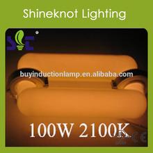 100w Yellow Spectrum Grow Light Induction LED