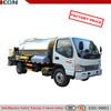 Asphalt Pavement Distributor Truck