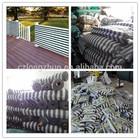 HDPE ivory/tan/brown/ gray/white sun shade net screen mesh netting balcony shield net patio sail