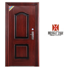 Front entry imported security door