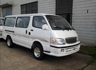 New 15 Seats Petrol Passenger Van On Promotion
