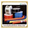 China PU hose tube/Pneumatic hose/air coiled hose manufacturer