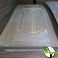 porta de madeira teca design