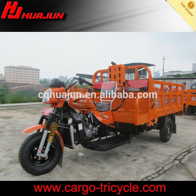 Triciclo antigo / usado carga trikes / triciclo / mini motos